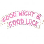 good night and good luck featured